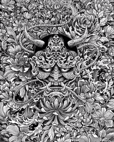Illustrator Kerby Rosanes - Art