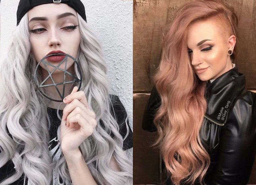 30++ Alternative haircuts for women trends