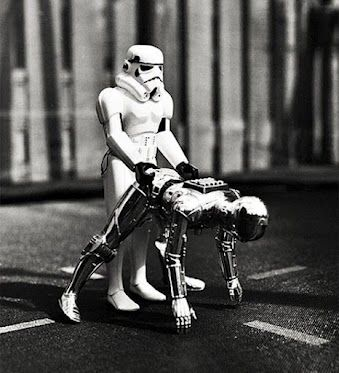 having sex Stormtroopers