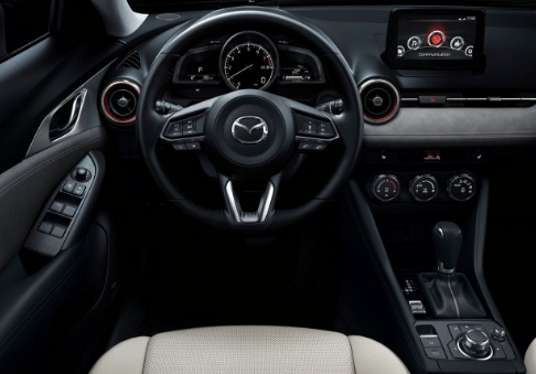 2020 Mazda Cx 3 Changes Redesign And Release Date Mazda Mazda Cx3 New Car Smell