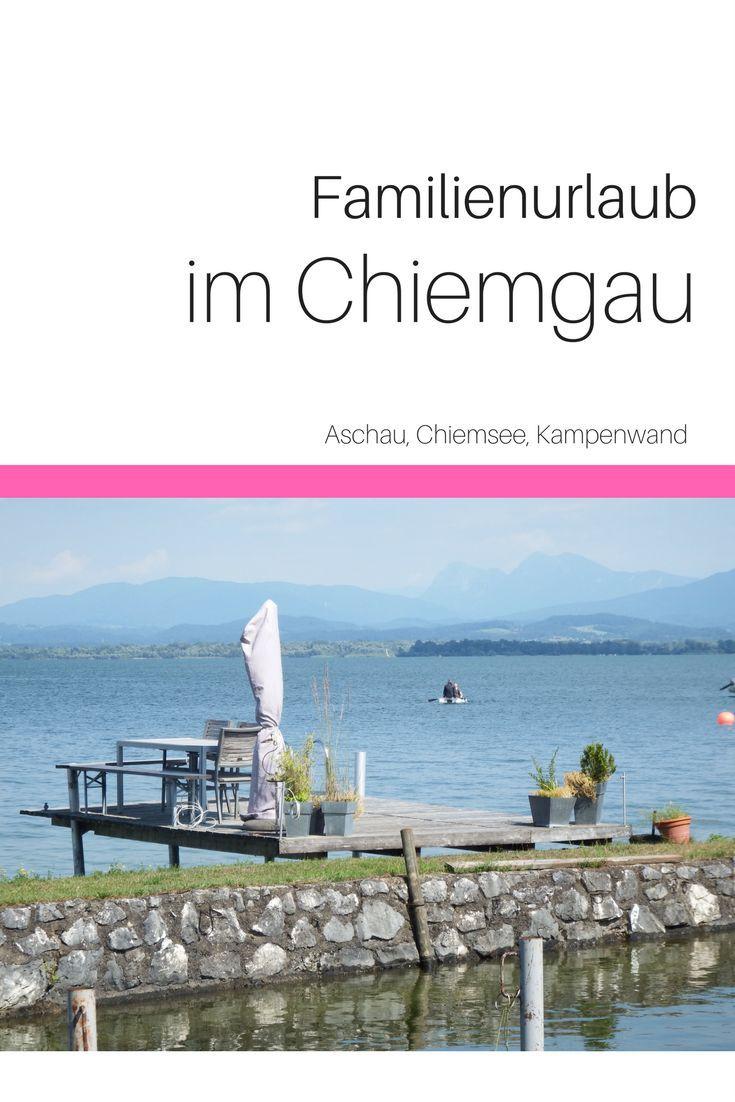 Aschau Am Chiemsee