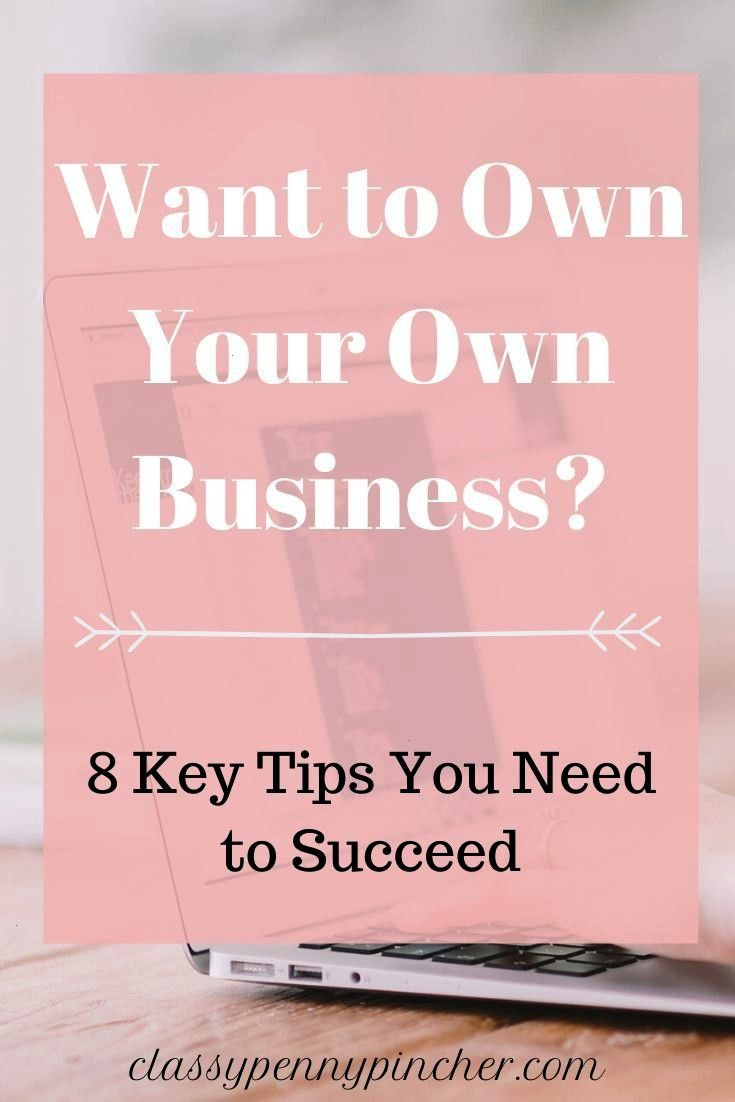 Tips to Succeeding as a Business Owner 8 key tips that every successful business owner must know8 key tips that every successful business owner must know Check out these...