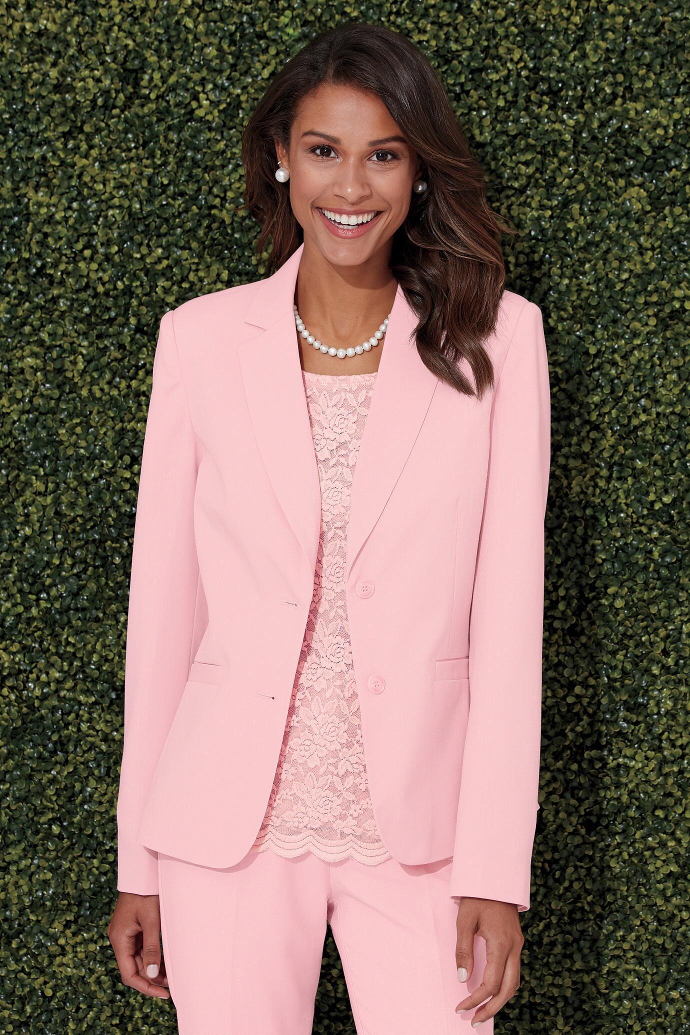 Suit Separates Blazer Career Pinterest Blazer Suits And Suit