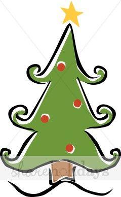 Whimsical Christmas Tree Christmas Tree Clipart Whimsical Christmas Trees Christmas Tree Clipart Whimsical Christmas