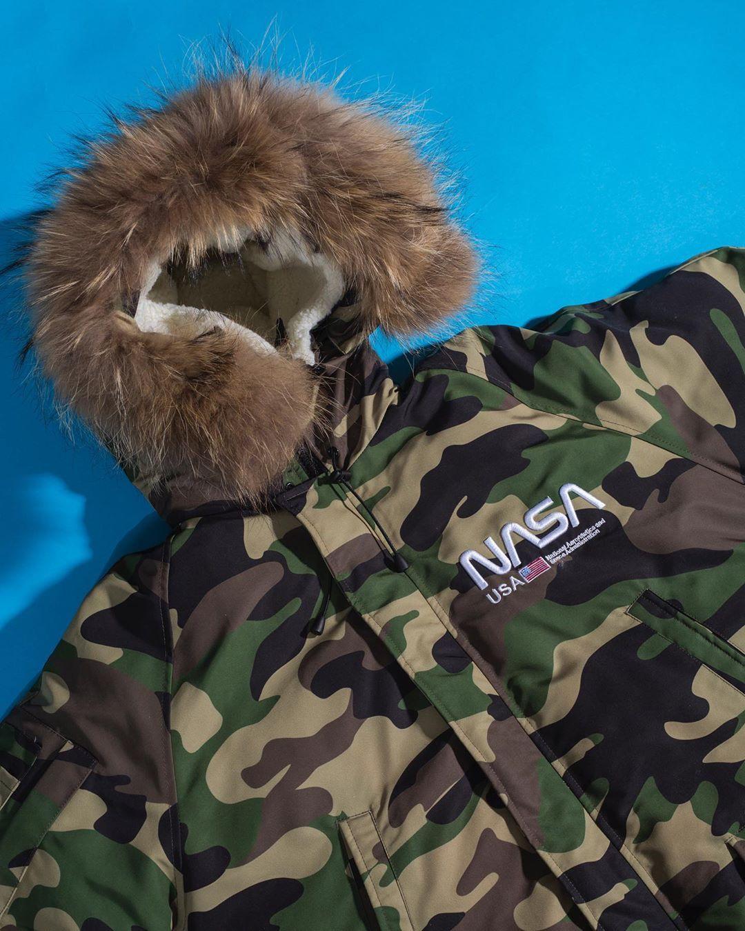 Hudson Outerwear On Instagram Camouflage More Dropping Soon Newarrivals Winter Jackets Sweater Jacket Blazer Coat [ 1350 x 1080 Pixel ]