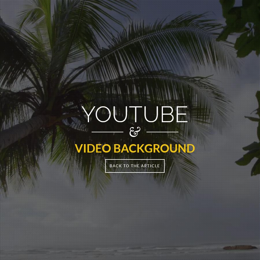 Download 950 Background Video Css HD Terbaru