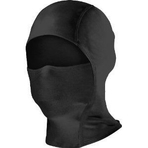 UA HeatGear® Tactical Hood Headwear by Under Armour - For winter running