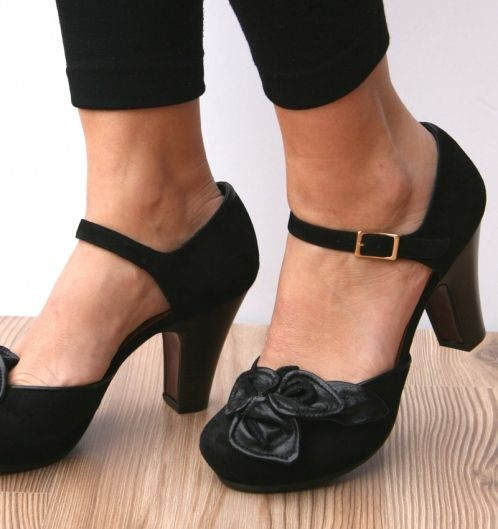 FRUNERA by Chie Mihara - cute shoes!!!