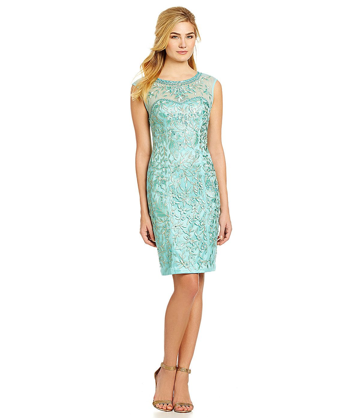 aa2e137f7e1 Dillards Special Occasion Dresses Plus Size - Gomes Weine AG