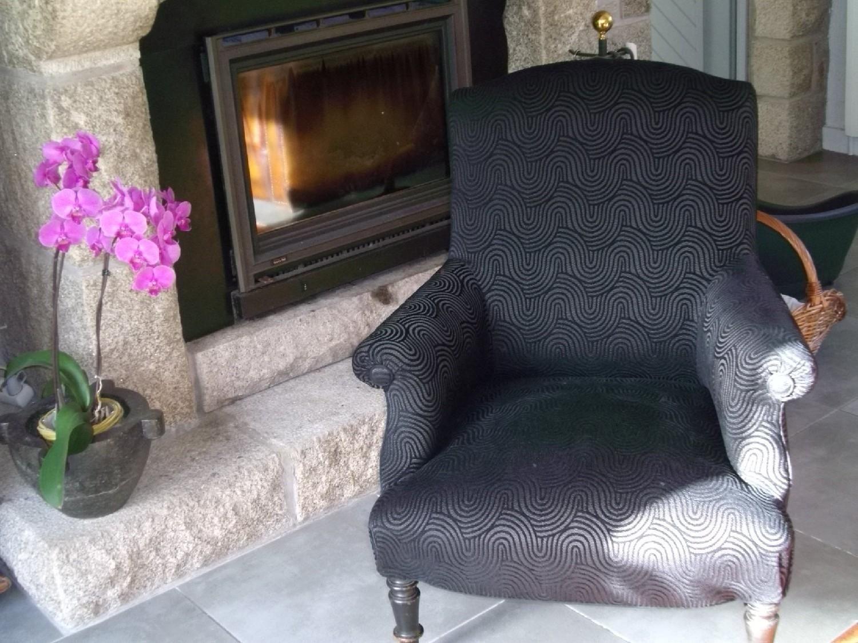 Tapissier D Ameublement Lorient tapissier decorateur lorient - siÈges et couture