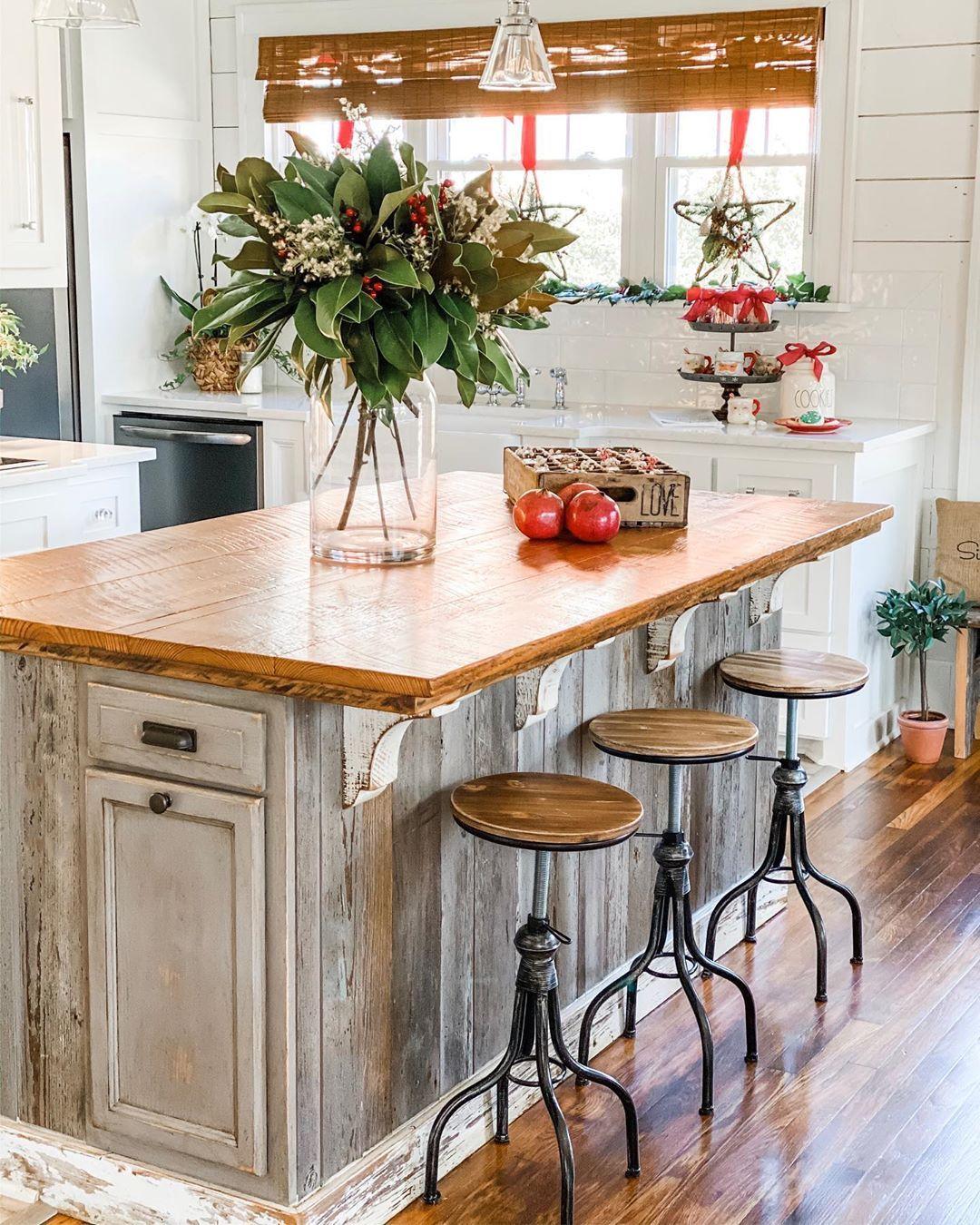 28+ The festive kitchen info