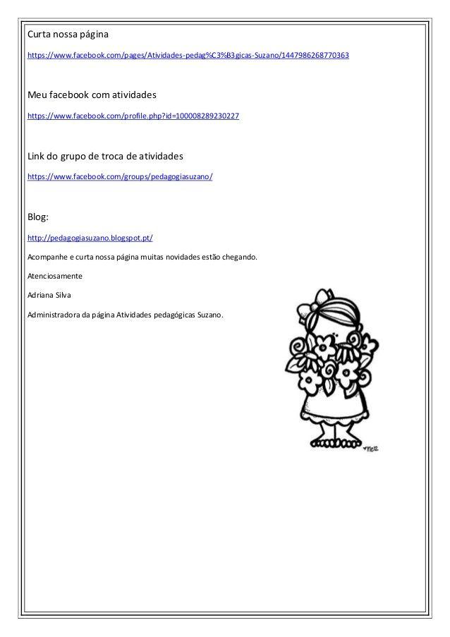 Produção De Texto Apostila Educação Infantil Pinterest Textos
