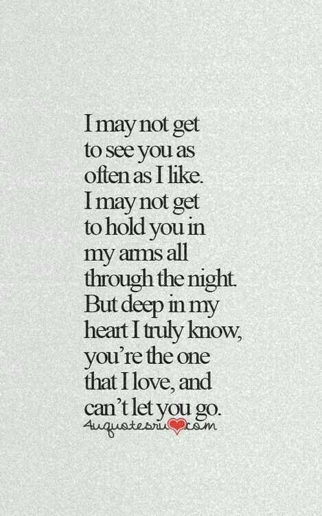 If Only You Knew How Much I Love You : Quotes