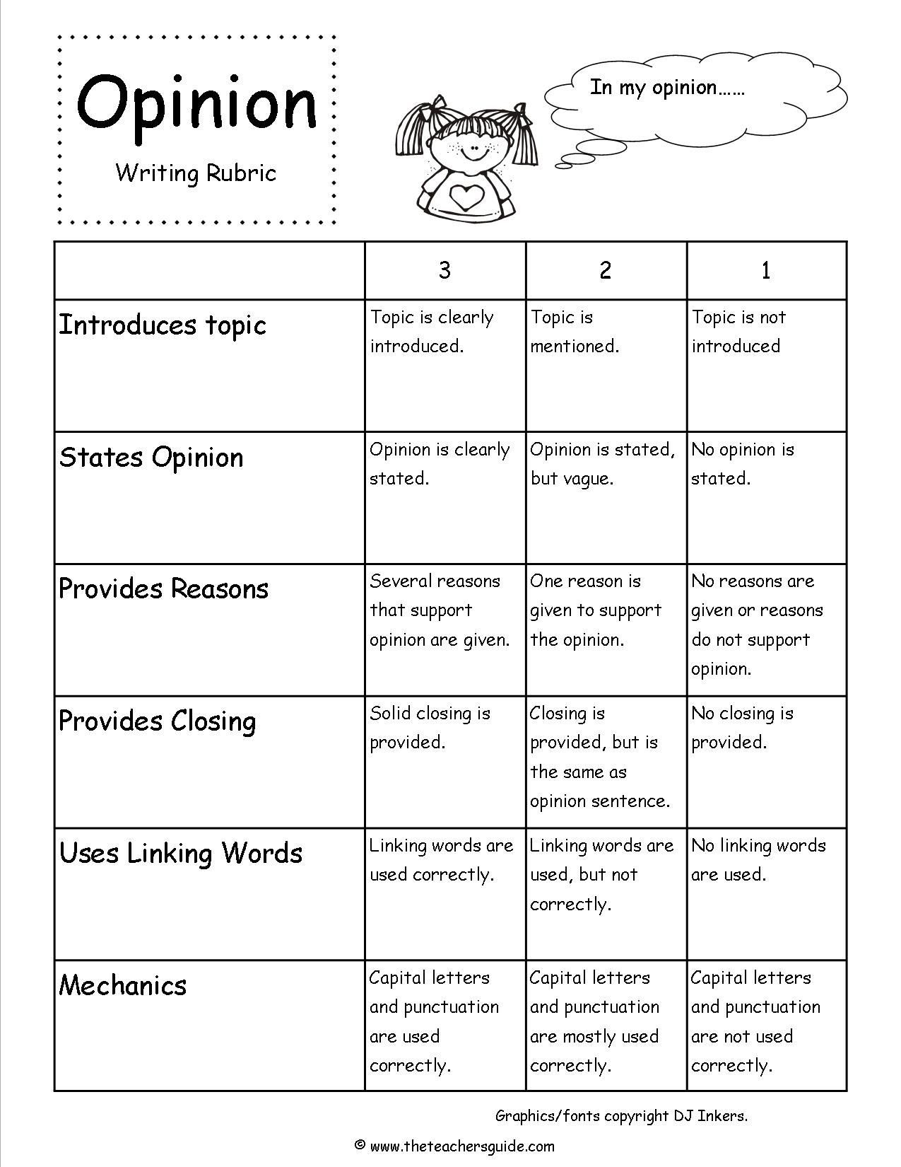 Opinion Writing Prompts Rubric Do You Love Writing Fanfiction Or Want To Learn How Check Ou Writing Rubric Opinion Writing Prompts Persuasive Writing Rubric