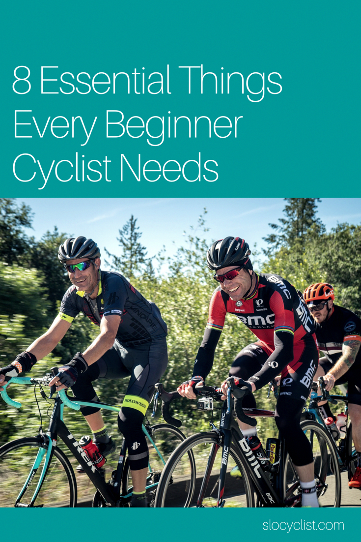 Types Of Bikes Cycling For Beginners Bike Ride Bicycle