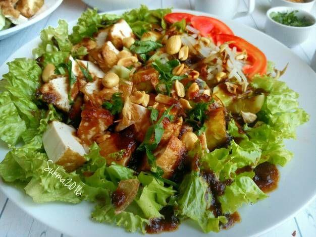 Resep Tahu Goreng Medan Oleh Sukma Resep Tahu Resep Masakan Masakan