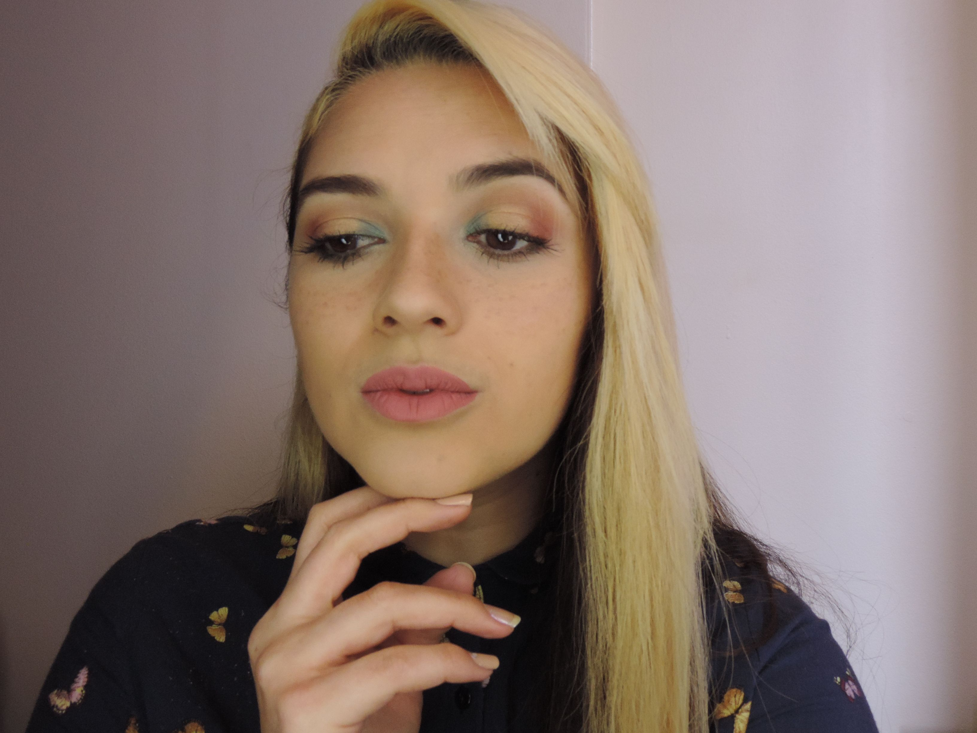 Pin by Dacyl Berroteran on Make up Fall makeup, Makeup