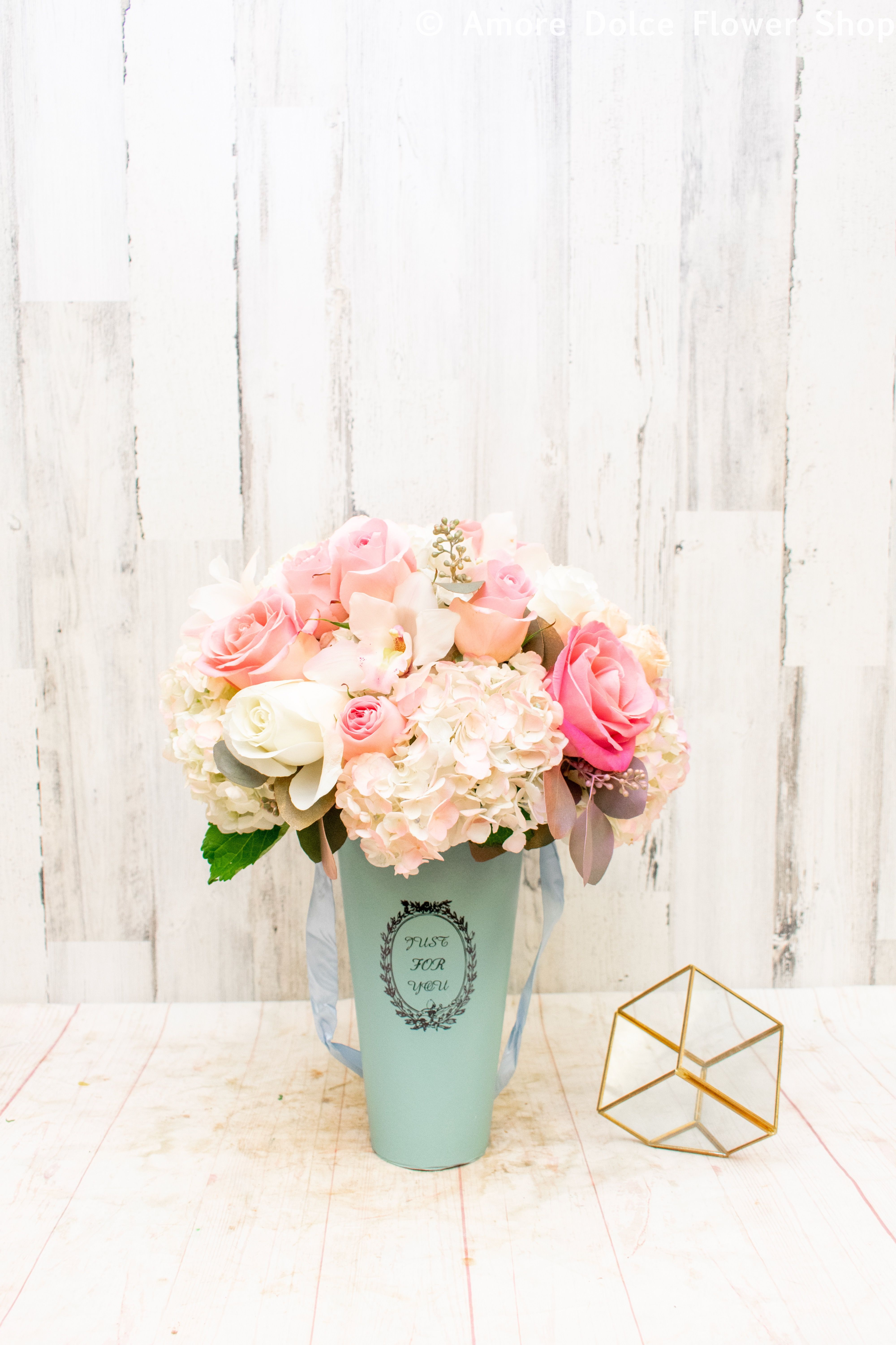 Montebello Florist Flower Delivery by Amore dolce