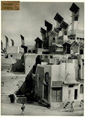 Hyderabad, Sind(h) in 1928
