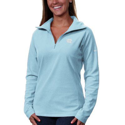 Fanatics Columbia North Carolina Tar Heels (UNC) Womens Glacial ...
