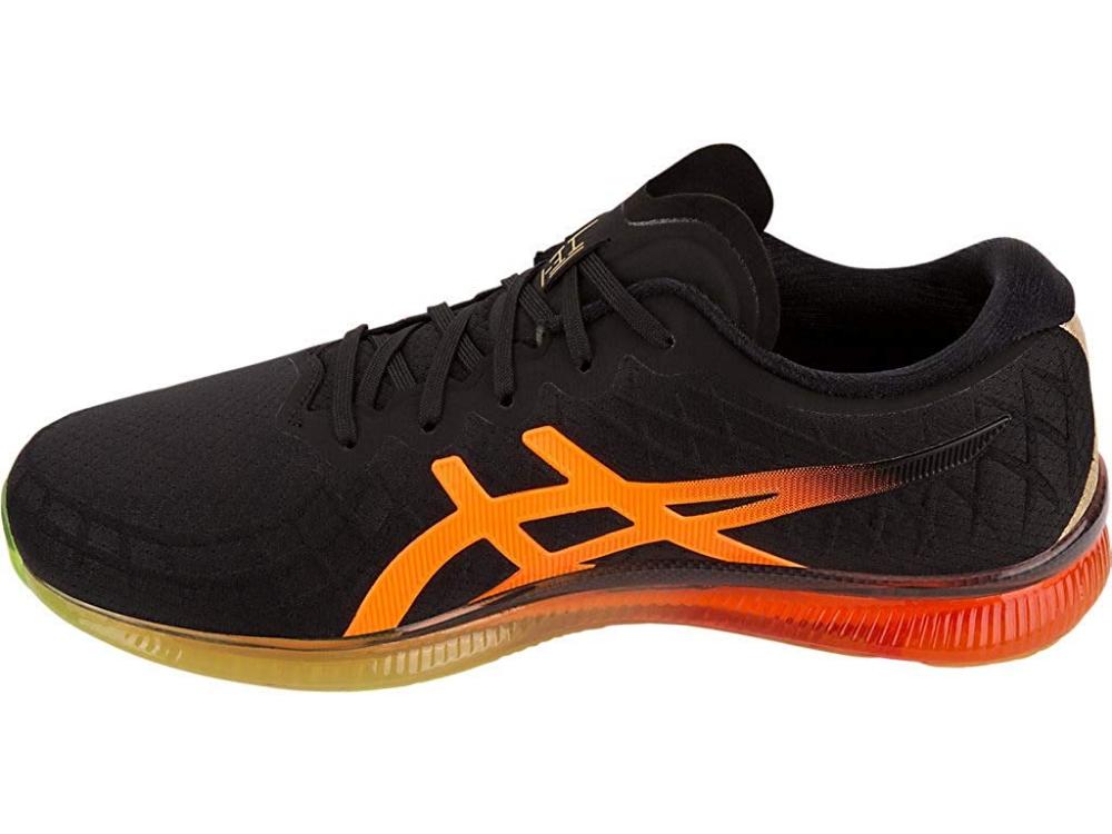 Amazon.com | ASICS Men's Gel-Quantum Infinity Shoes, 11.5M, Black ...