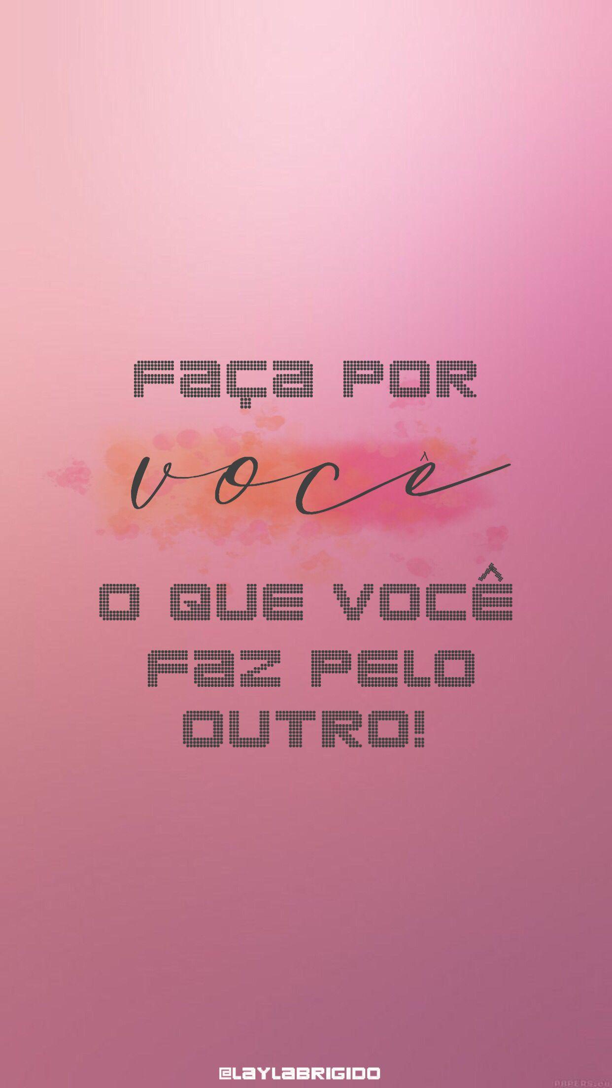 Wallpaper Fundo De Tela Quotes Autoestima Girl Power