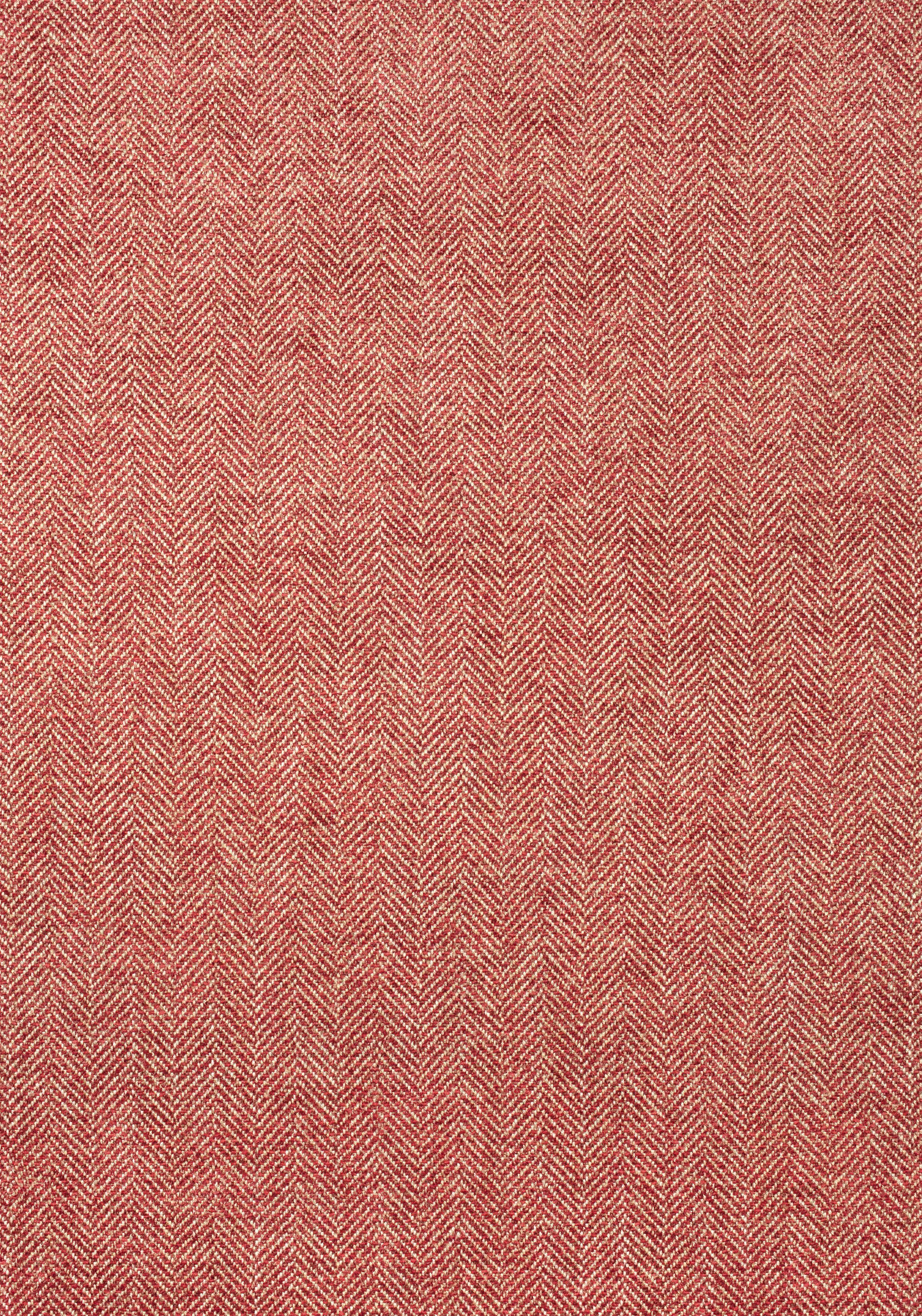 W80714 HADRIAN HERRINGBONE Woven Fabrics Cardinal from the Thibaut Woven 11: Rialto collection
