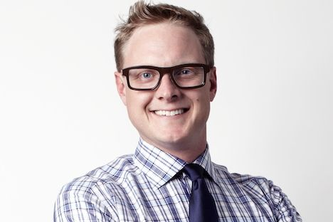 Finding Your Niche With 'Fractal Marketing': Andrew Davis Talks to Marketing Smarts [Podcast]. @marketingprofs on August 13, 2014