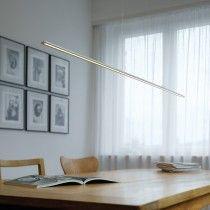 Unique Steng Licht LEDy Pendelleuchte
