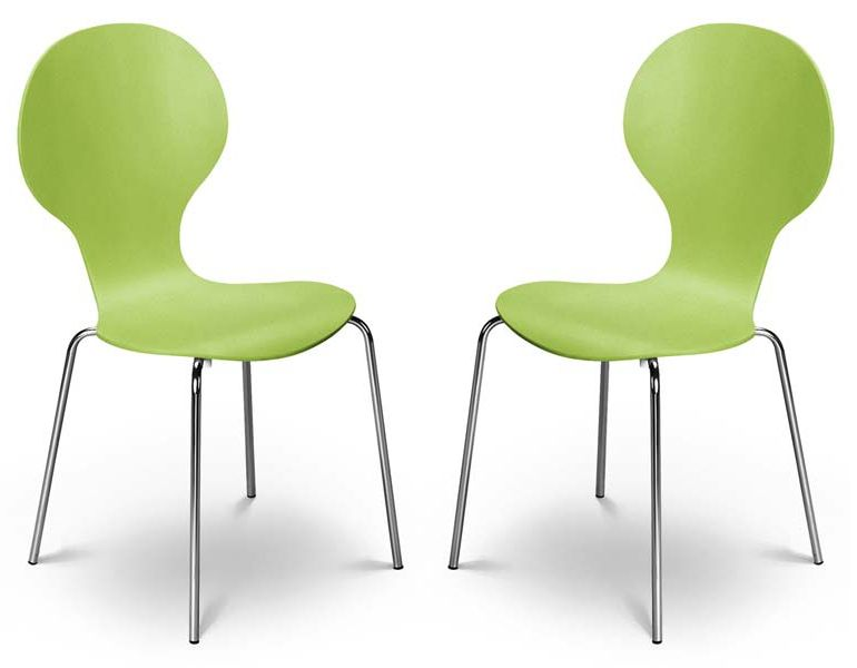 Lime Green Chairs Lime Green Kitchen Faux Leather