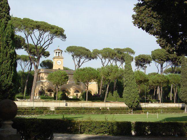 WE à Rome - guide