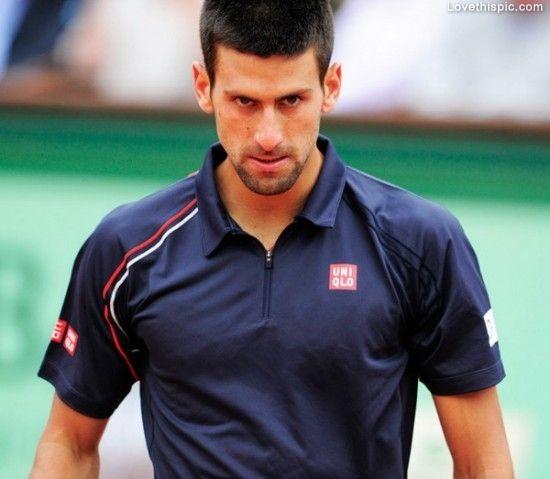Novak Djokovic tennis novak djokovic tennis players tennis player