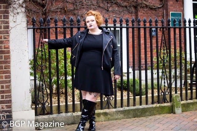 How Kate Does Fashion: BGP Magazine Feature