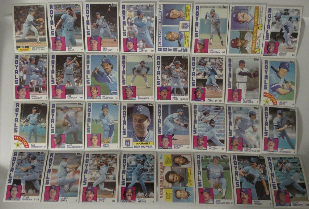 1990 topps baseball cards traded series