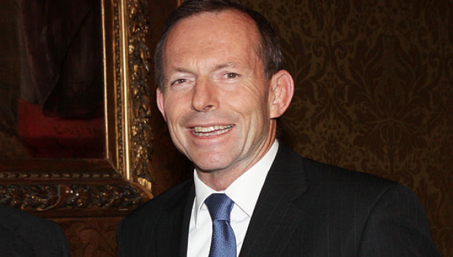 The Ousting of Tony Abbott: Australia's Success Story in Crisis | The American Spectator