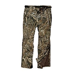 9333db5582fe1 RedHead Bone-Dry Canvasback Non-Insulated Pants for Men - Realtree MAX-5 - S