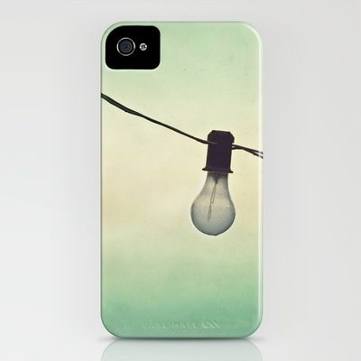 Dreams & Ideas  iPhone Case by Laura Ruth  - $35.00