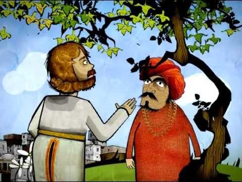 Zacchaeus | Bíblicos