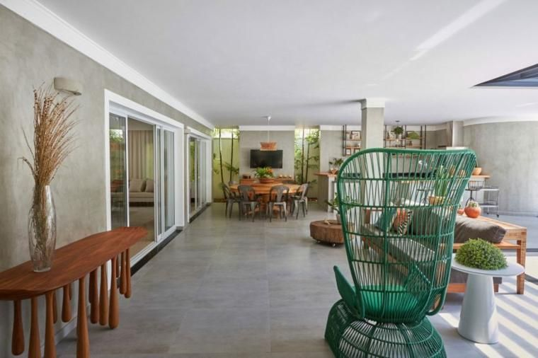 High Quality #Interior Design Haus 2018 Die Residenz Des Designers Lisandro Piloni # Interior #Innenarchitektur #