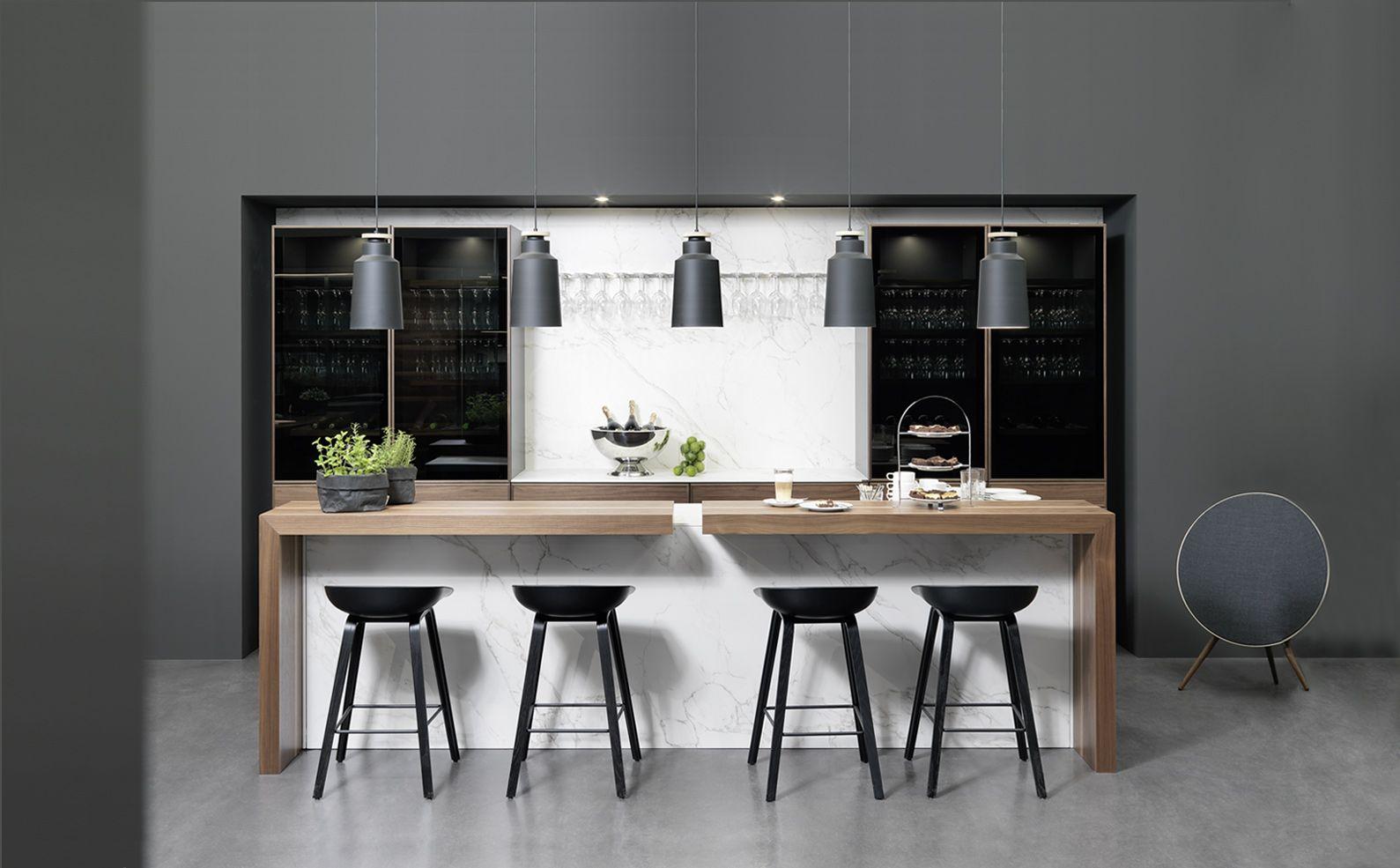 rational einbauküchen - | kitchen ideas | Pinterest | Kitchen ...