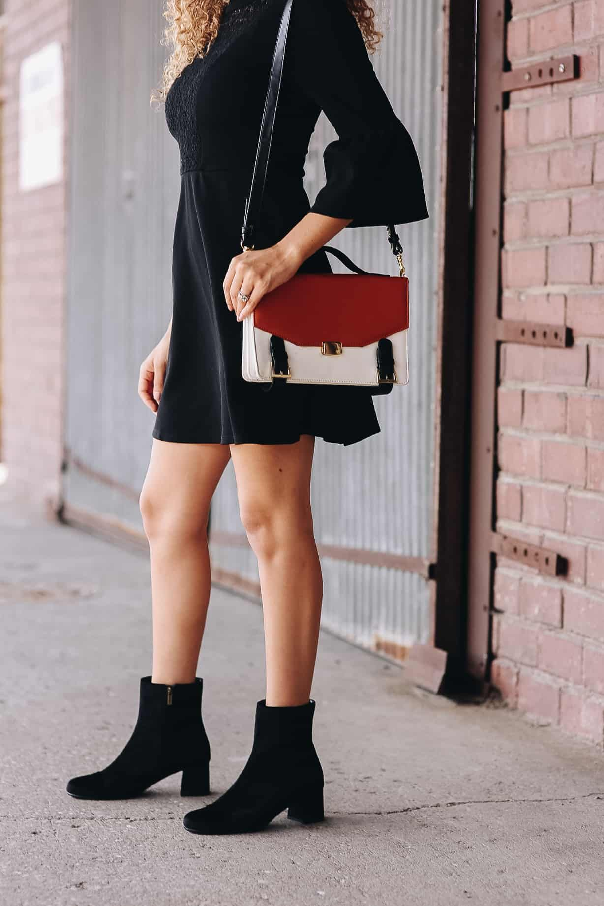 1b0f39b88f1 1 Pair of Ankle Boots, 3 Ways | shoes + accessories. | Ankle boots ...