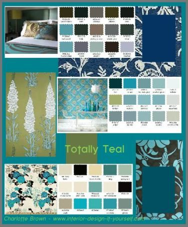 best 25 teal color schemes ideas on pinterest bedroom colour schemes blue bedroom colour. Black Bedroom Furniture Sets. Home Design Ideas