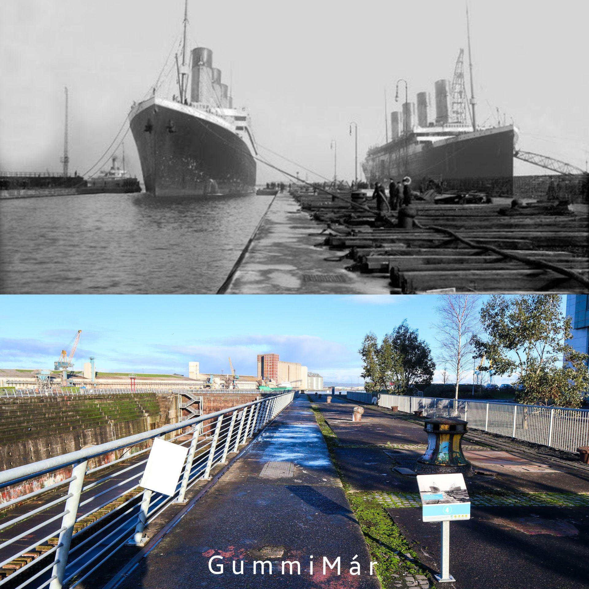 Pin By John Hayes On Titanic