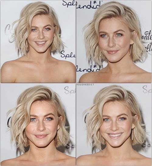 20 super kurze Haarschnitte für Frauen – Einfache Frisur #shorthaircutsforwomen