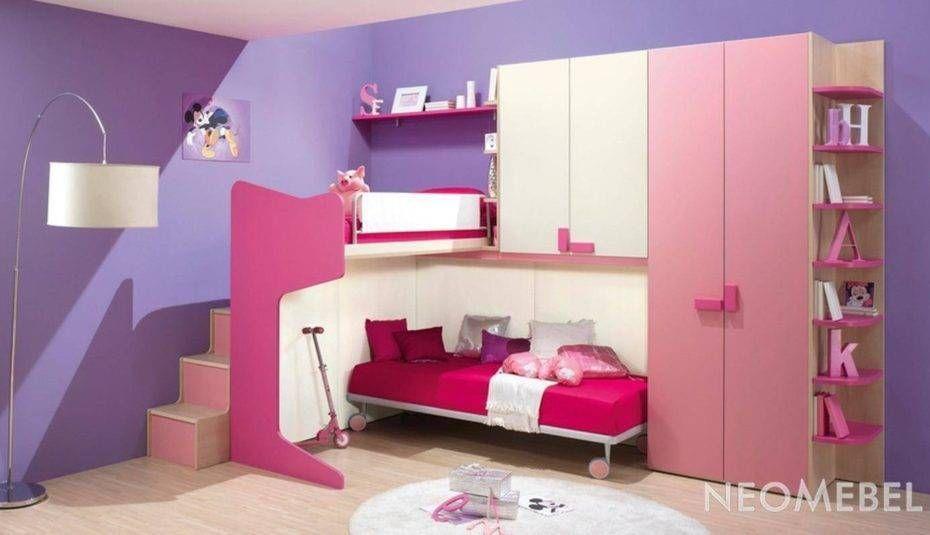 Pink Schlafzimmer Farbschemata Schlafzimmer Dekoration Farbe Lila Farbthema Bemerkung In 2021 Mit Bildern Kinderzimmer Dekor Einrichtungsideen Schlafzimmer Schlafzimmer Design