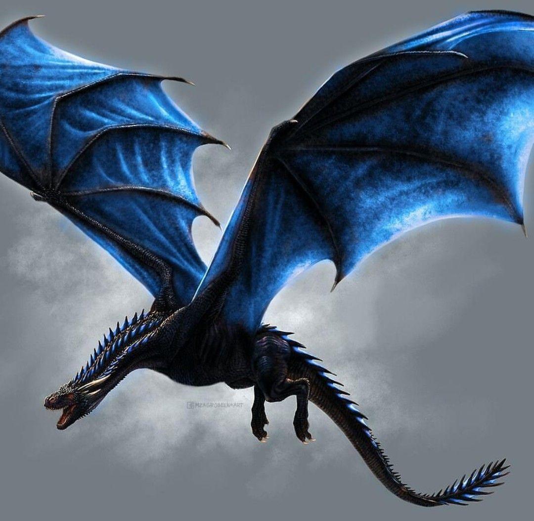 Znalezione obrazy dla zapytania got dragon