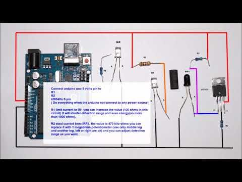 Toggle Switch Circuit Diagram | Infrared Toggle Switch Circuit Diagram Http Www