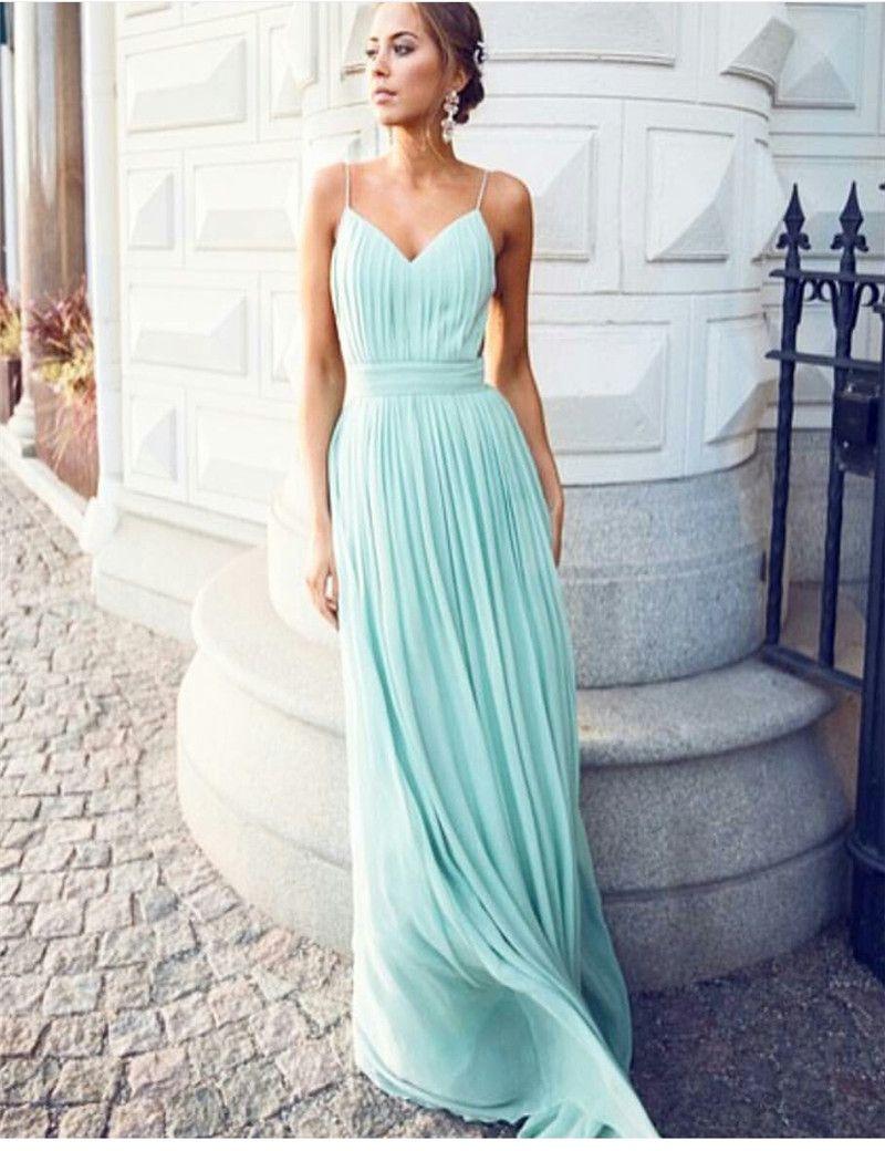 Resultado de imagem para vestido de festa de alcinha   Vestidos ...