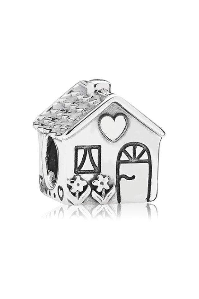 Pandora home sweet home charm. New spring 2014 cheap