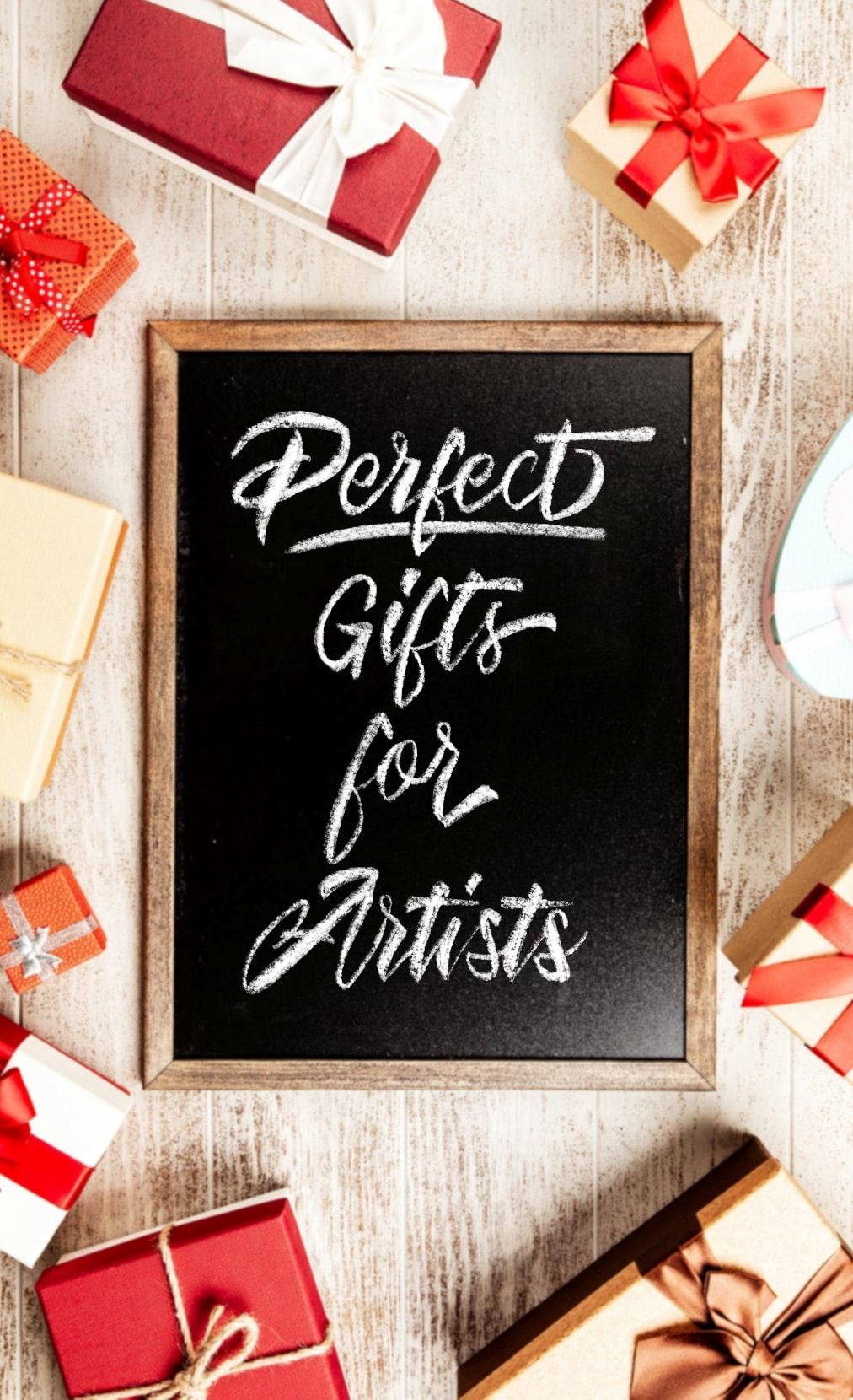 Are you on the lookout for some unique gifts for digital